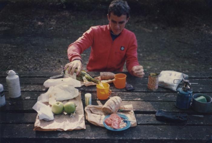 1984_06_06 le Gavre supper